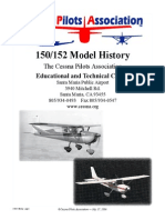 C150 ModelHistory From CPA