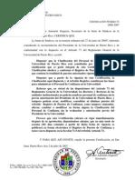 Clasificación del personal de confianza en la UPR