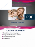 5.Gingival and periodontal indices.pdf
