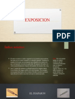 Ex Posicion