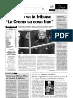 La Cronaca 20.02.2010