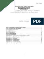 Estatística Básica IC 280 UFRRJ