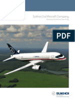 Sukhoi Civil Aircraft-3DS Case Study English