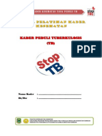 Modul Pelatihan TB
