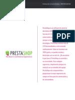 Presta Shop