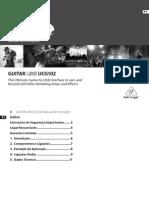 Guitar Link
