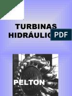 Apresentação 3 - Tipo de Turbinas