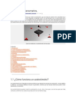 ABC Del Acelerometro