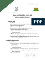 Guia Practica Semiologia Equinos Cardiovascular 2010
