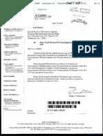 Whaley v. Menu Foods et al - Document No. 14