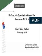 Presentacion UP 6.5.2005_Lorena Masias