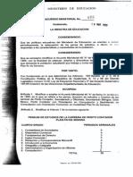 1999 128-1999 AM Secretariado y Oficinista