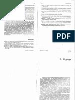 Grupo Instituciones