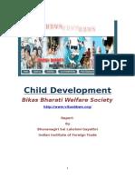 Bikas Bharati Report