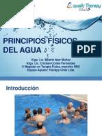 Clase N° 2 Principios Físicos del Agua