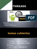 Hilos en Android Modificado