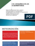 11.CAP XI. Meteorizacion