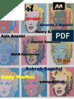 Aziz Art July 2015