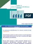 21. Tecniche Di Valutazione Dell'Efficienza