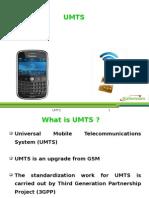 3G Network