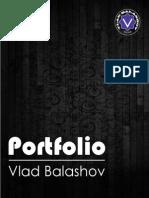 P9 Vlad Balashov Portfolio