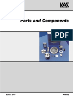 Stamping Parts and Components