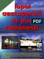 Topul descoperirilor romanesti