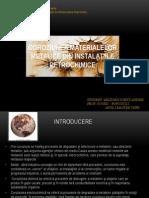 Coroziunea Materialelor Metalice Din Instalaţiile Petrochimice