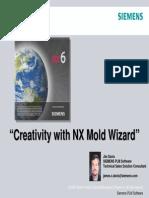 Creative Mold Wizard