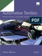 Automotive Company List