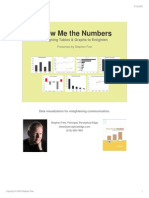 Show Me the Numbers - Stephen Few_555