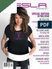 Tesla Magazine Vol4