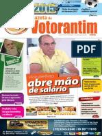 Gazeta de Votorantim Edição 127