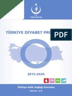 Turkiye Diya Bet Program i