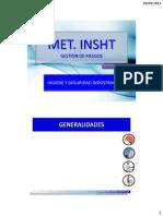 1.007 - Administración o Gestión del Riesgo - Met. INSHT.pdf