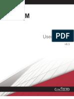 Infor EAM User Guide