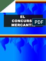 El Concurso Mercantil