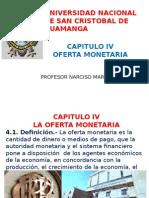 Monetaria Oferta 04