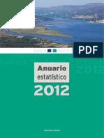 Anuario Galicia Norte 2012