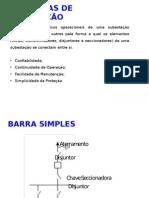 Diagramas de Subestação