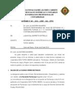 Informe de Alcantara Hcyo