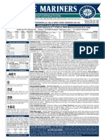 07.18.15 Game Notes