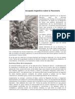 Declaración Del Episcopado Argentino Sobre La Masonería
