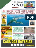 Edição 520 - Jornal Visão