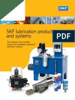 SKF Productos Lubricantes y Sistemas