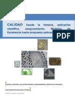 CALIDAD Desde la historia, aplicación científica, aseguramiento, Modelos de Excelencia hasta propuesta aplicada a PYMEs.pdf