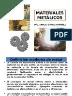 MATERIALES METALICOS 2015