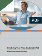 ITSL - Corporate Presentation