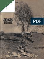Ewiges Deutschland - Monatsschrift Für Den Deutschen Volksgenossen - März 1938