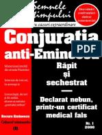 Conjuratia Anti-Eminescu (1-9) - CLCernaianu